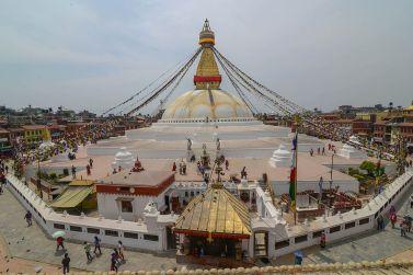 Boudhanath_Kathmandu_Nepal