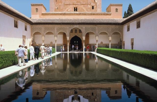 palacio nazari